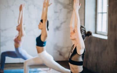 Les bienfaits du yoga hormonal