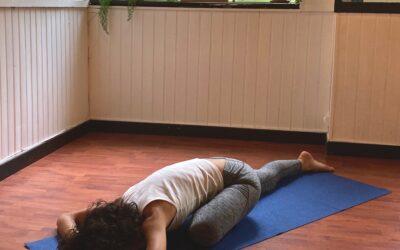 Yin Yoga : histoire, pratique et bienfaits