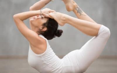 7 postures principales du Hatha Yoga