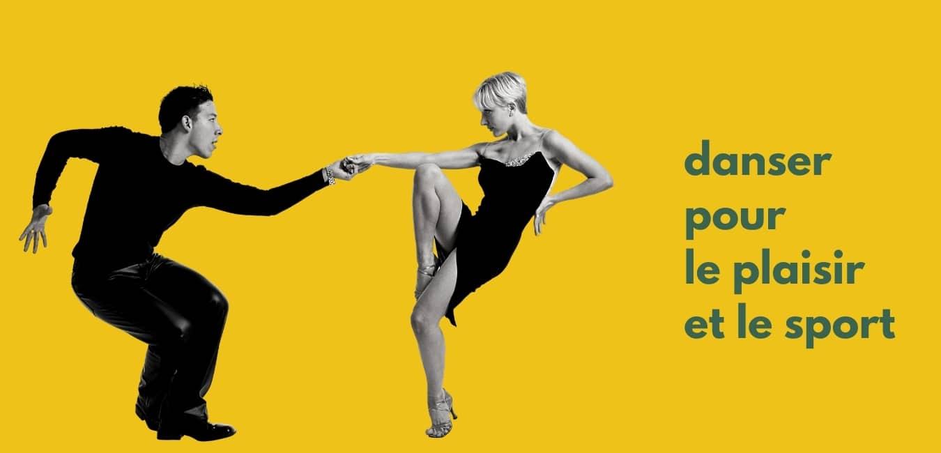 cours de danse à Paris 10