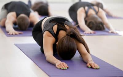 Hatha yoga Paris11