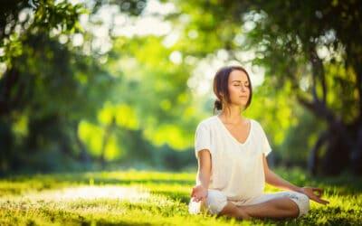 Yoga nidra paris: 10 avantages que vous en tirerez
