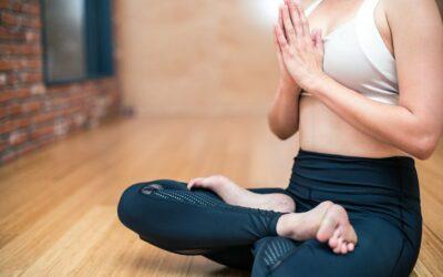 Faire du yin yoga à Paris11: pourquoi et comment réussir?
