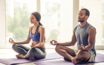 Yoga Iyengar Paris