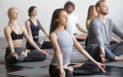 Yoga nidra Paris10