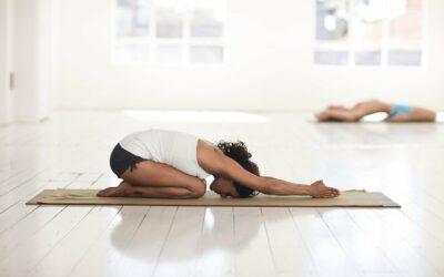 Yin Yoga Paris