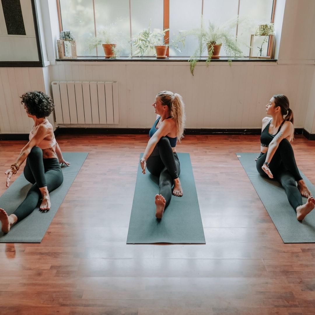 cours fitness Paris