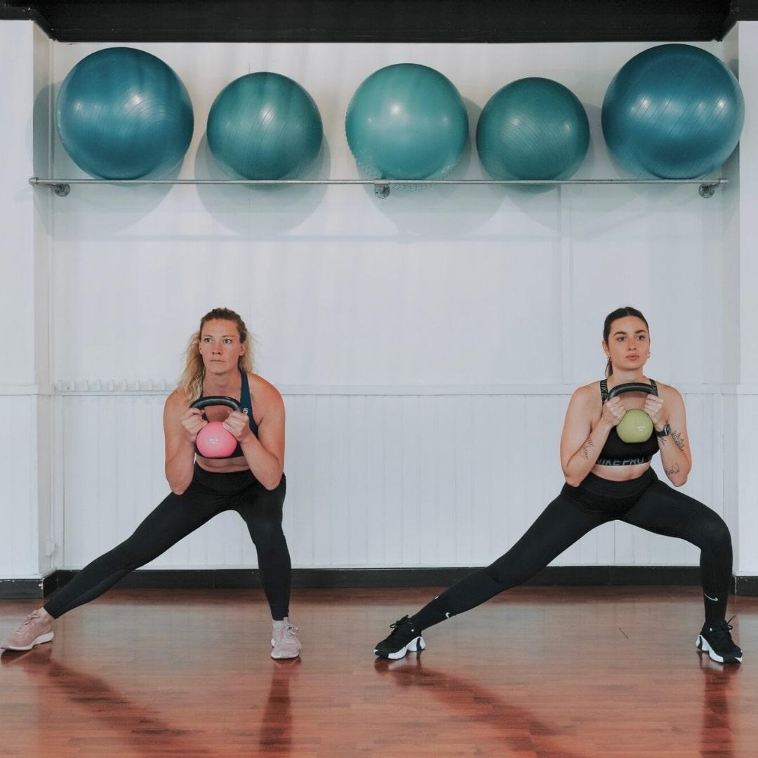 studio fitness Paris